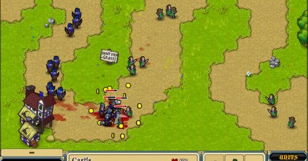 Necronator 2 Screenshot