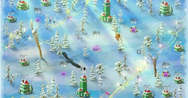 Civilizations Wars Ice Legend Screenshot