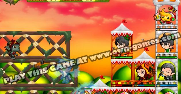 Dragmanards Screenshot