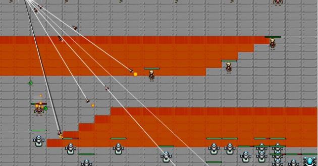 Bellum Antithesis Screenshot
