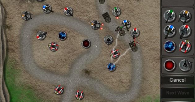 Tower Force 2 Screenshot