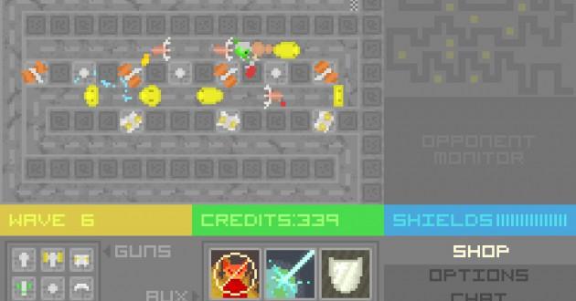 Path Defense Screenshot