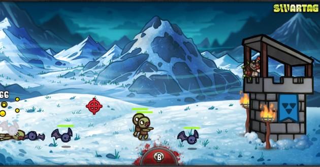 Sentry Knight Screenshot